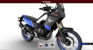 3DViewer-Tenere-700